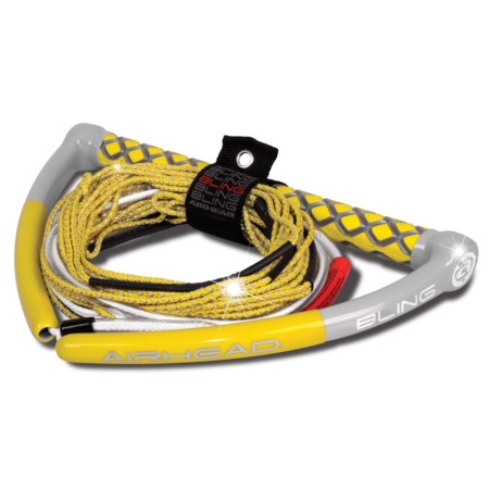 AIRHEAD Bling Spectra Wakeboard Rope